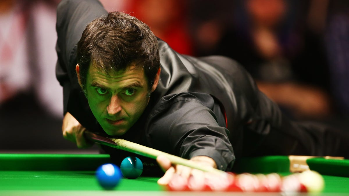 Records in Snooker