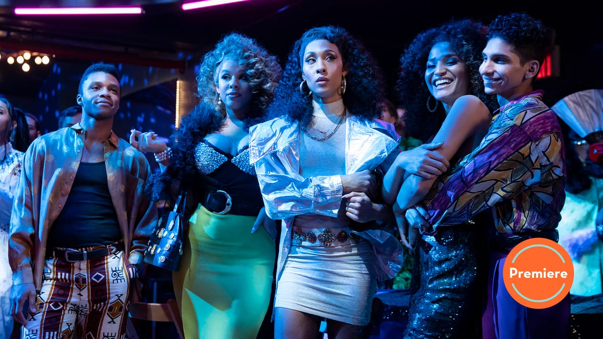 In its final season premiere, Pose provides an empathetic and complex depiction of addiction - The A.V. Club