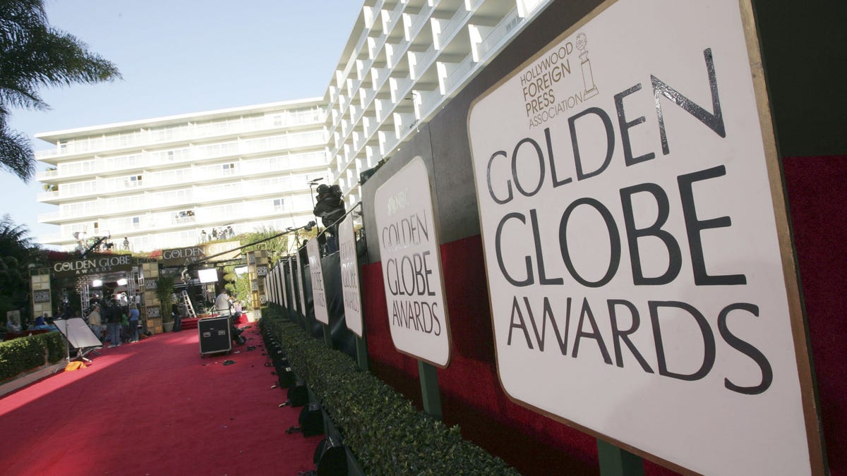 Two Golden Globes Voters Resign, Calling Hollywood Foreign Press Association 'Toxic'
