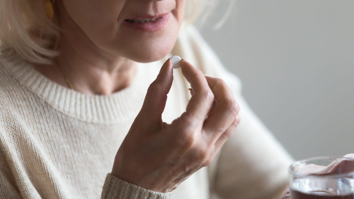 Why Aspirin Is No Longer Widely Recommended to Stave Off Heart Attacks