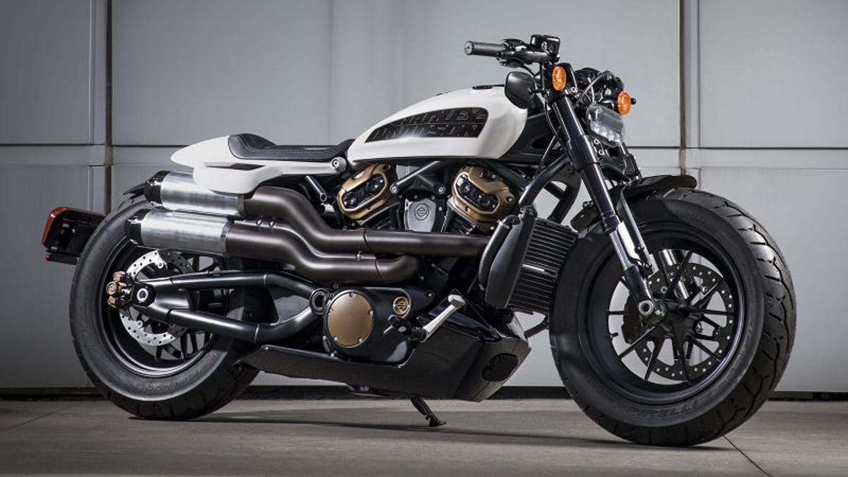 Harley-Davidson Is Still Screwed