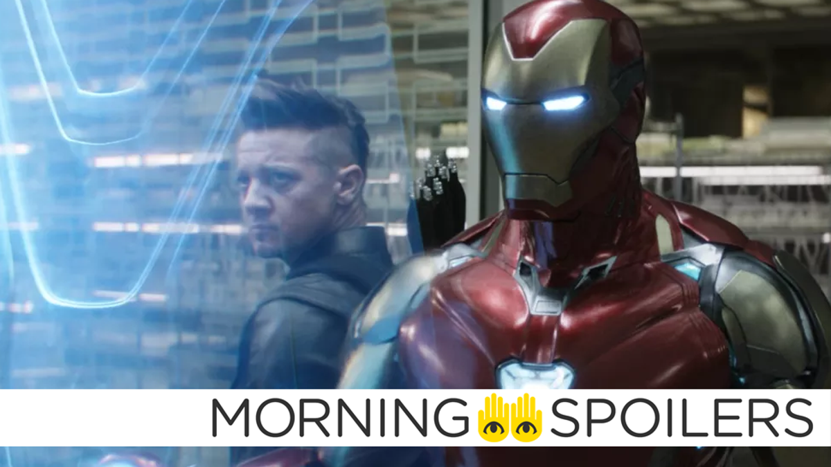 Tony Stark Could Re-Appear in the Marvel Cinematic Universe a Lot Sooner Than You'd Think