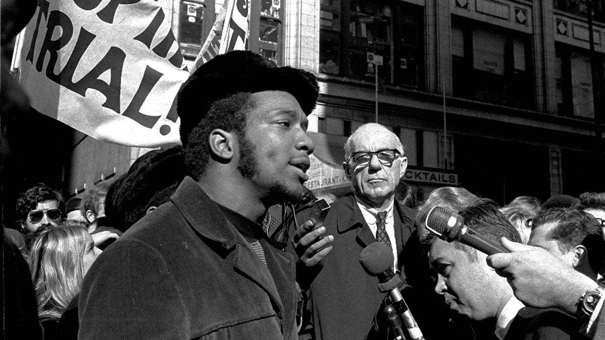Democratic Lawmaker and Former Black Panther Proposes Bill to Release FBI COINTELPRO Records, Including Details on Fred Hampton