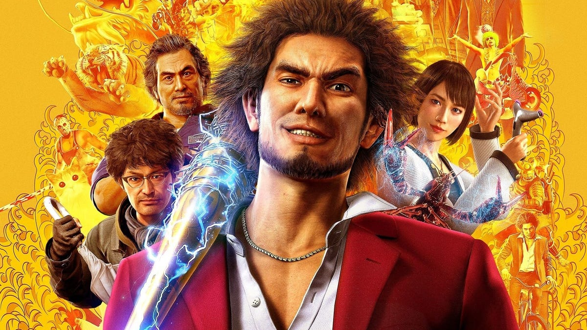Future Yakuza Games Will Stick With Turn-Based Battles - Kotaku