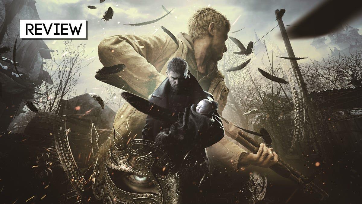 Gaming Reviews - cover