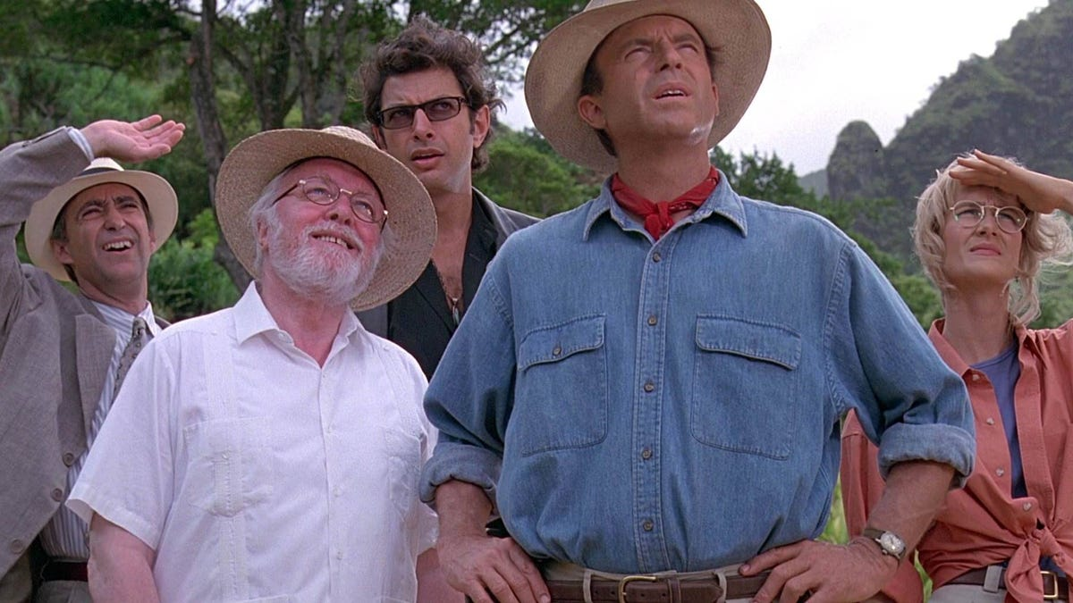 Jurassic World: Dominion's Main Characters Will Have Parallel Storylines - Gizmodo