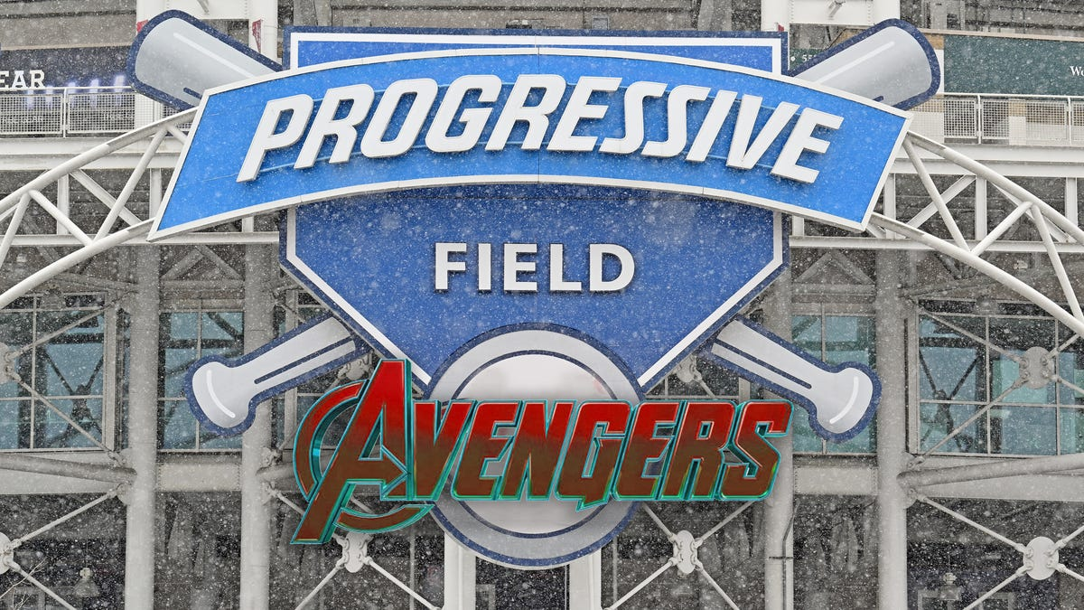 The Cleveland Avengers, really?
