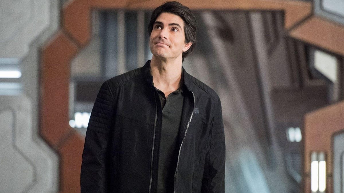 Netflix's Magic: The Gathering Series Summons Brandon Routh to Be Its Lead thumbnail