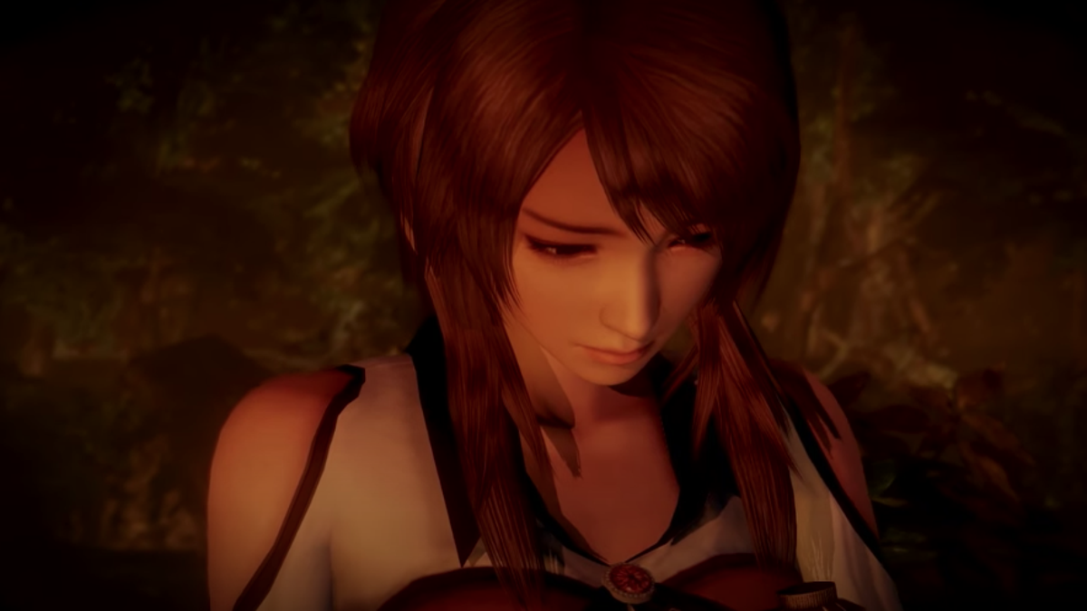 Fatal Frame Is Coming To Nintendo Switch