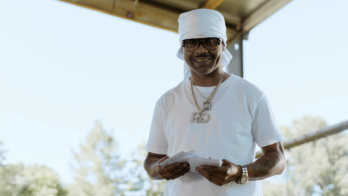 Juvenile's Pro-Covid Vaccination Remix of 'Back That Thang Up' Is the Song of the Summer