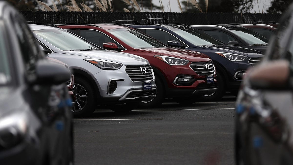 Hyundai Is Recalling 390,000 Cars, Adding To The Kia Cars Already Recalled For Fire Risk