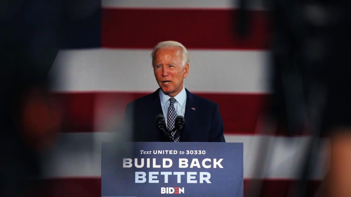 The Gap in Joe Biden's $2 Trillion Climate Plan Reveals the Biggest Fight to Come