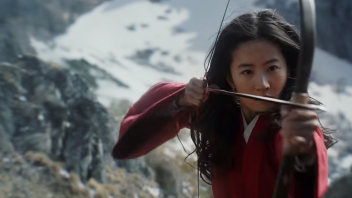 Disney's Attempts to Avoid the Errors of Mulan's Original Chinese Debut Might Be Undone By the Coronavirus