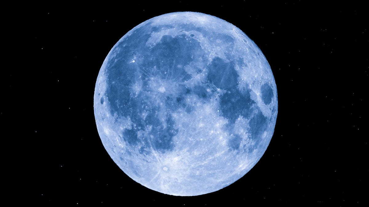 When to See July's 'Buck Moon' Light Up the Sky - nation.lk - The Nation Newspaper