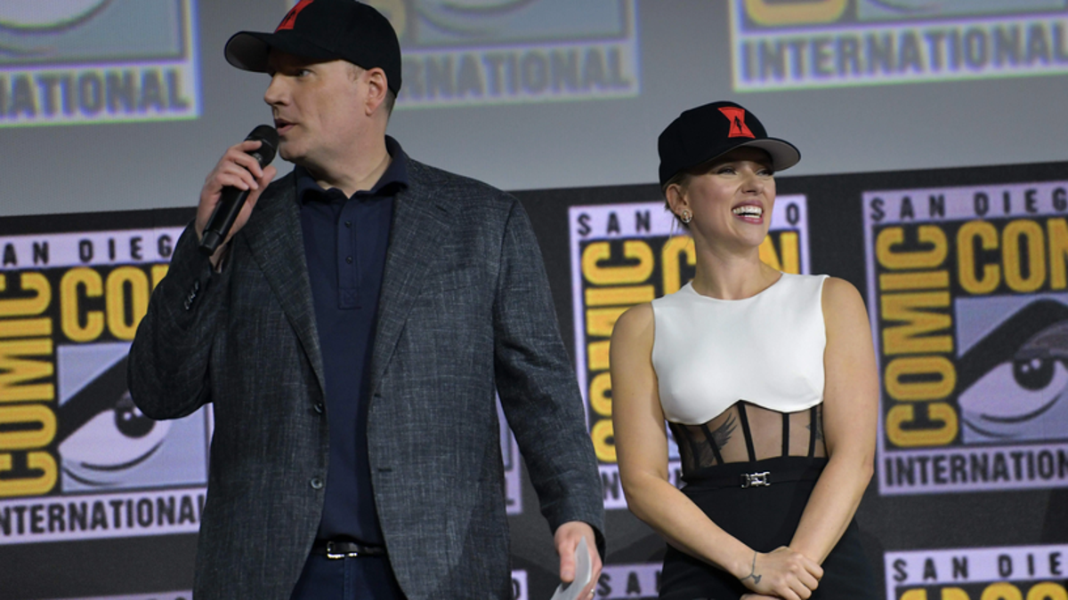 More Marvel prequels could be on the way, says Kevin Feige - The A.V. Club
