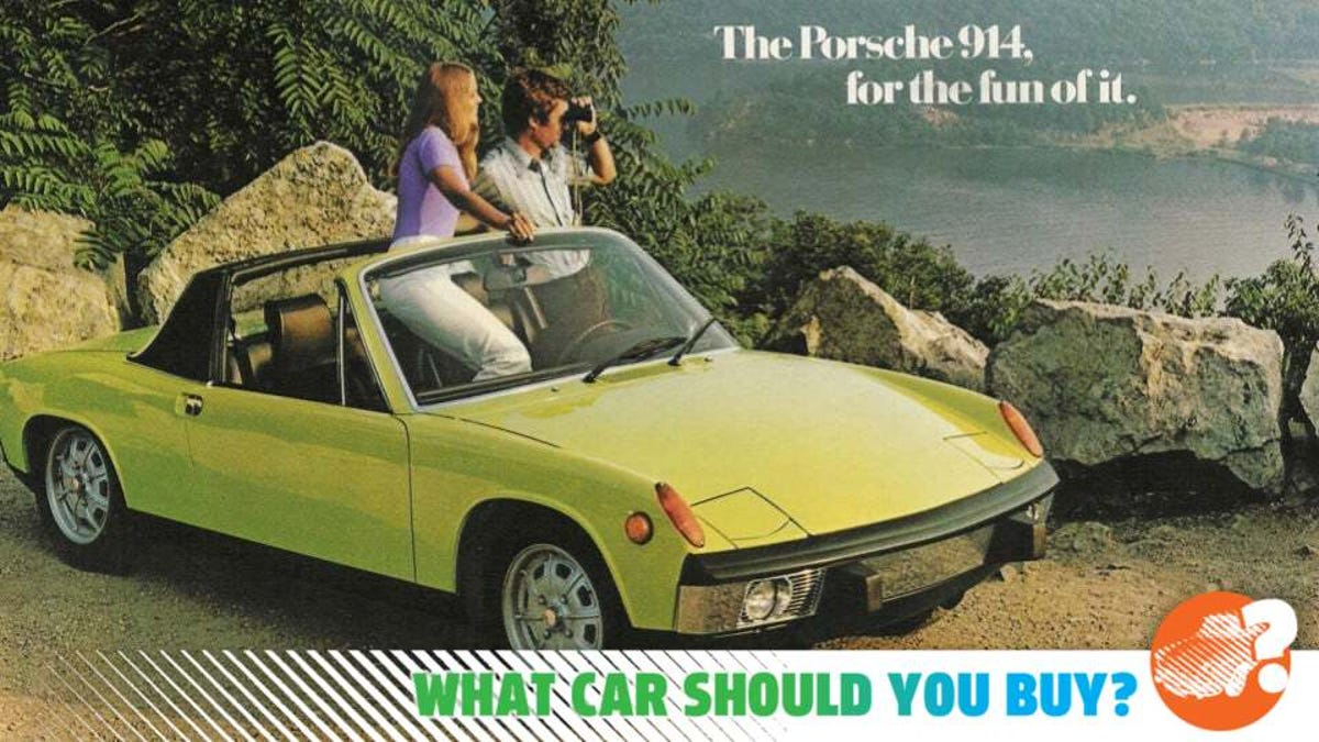 Ich werde zu alt für meine alten Sportwagen! Was soll ich kaufen?