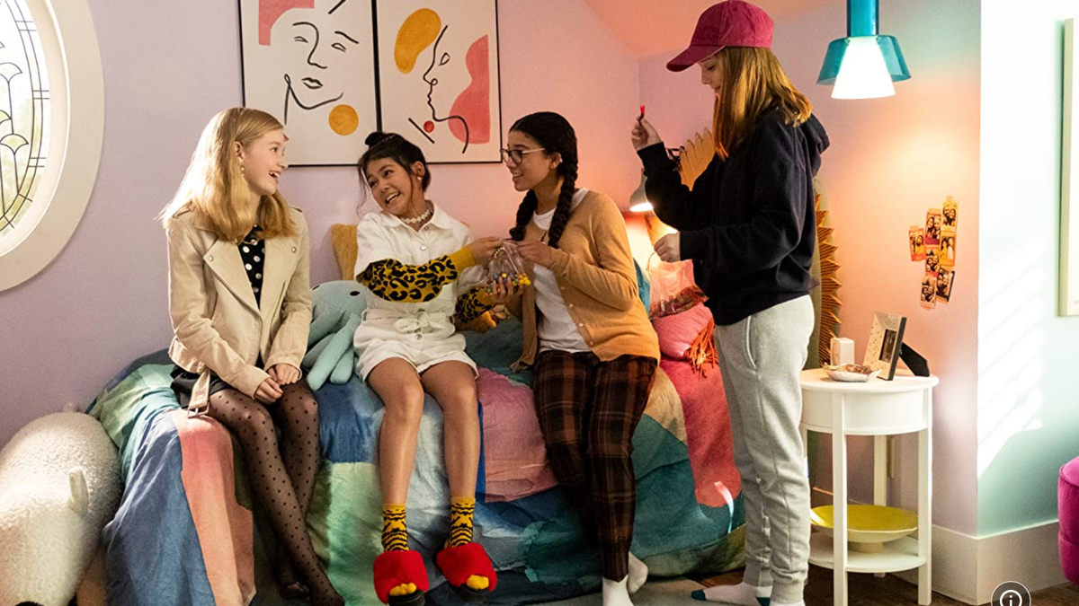 The Baby-Sitters Club Is Beautiful Teen Escapism