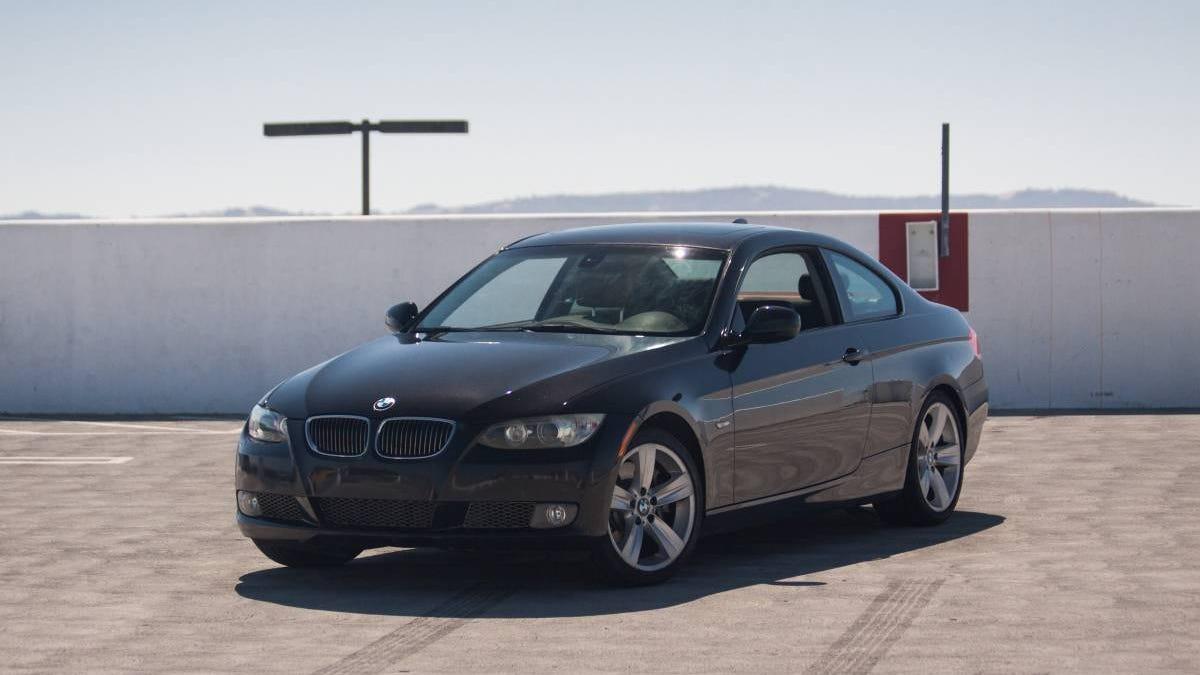 Bei $ 13.500, wird dieses Handbuch-Swapped 10 BMW 335i schnell den Besitzer wechseln?