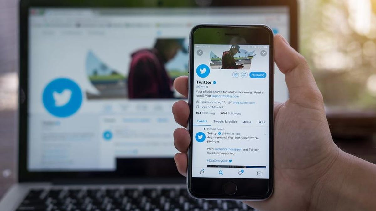 How to Get a Blue Checkmark Verification Badge on Your Twitter Account
