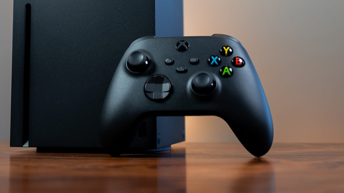 How to Fix the Controller Disconnection Bug on Your Xbox Series X/S - Lifehacker