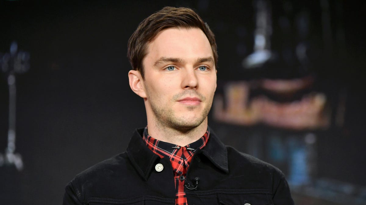 Nicholas Hoult Will Star as Dracula's Henchman in Universal Monster Comedy Renfield