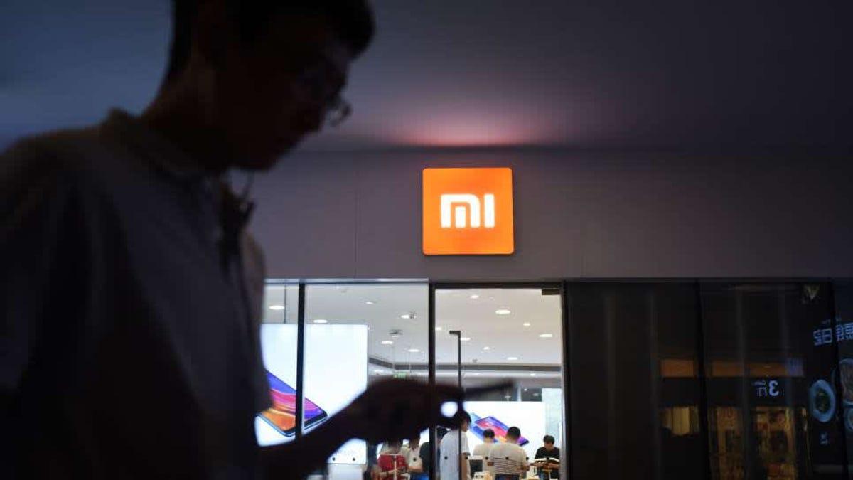 Estados Unidos retira a Xiaomi de su lista negra