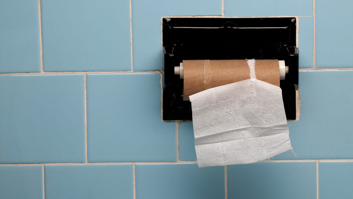 This Is How Often You Should Poop