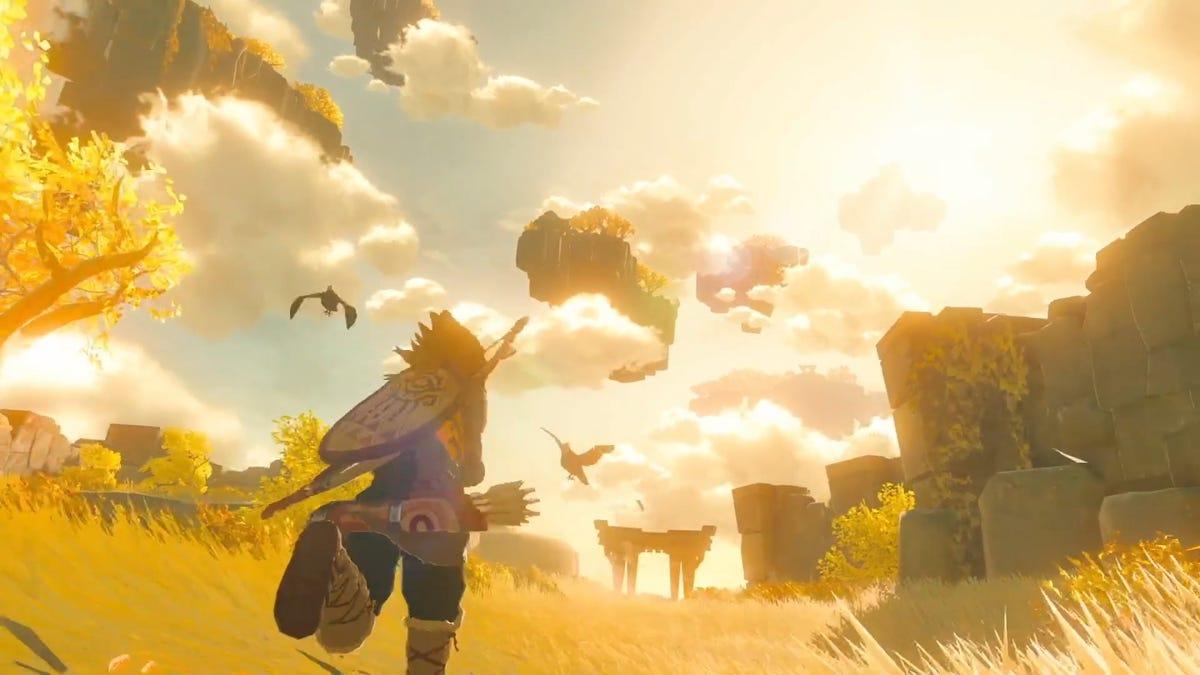 Nintendo's E3 2021 Direct: All The Biggest Announcements