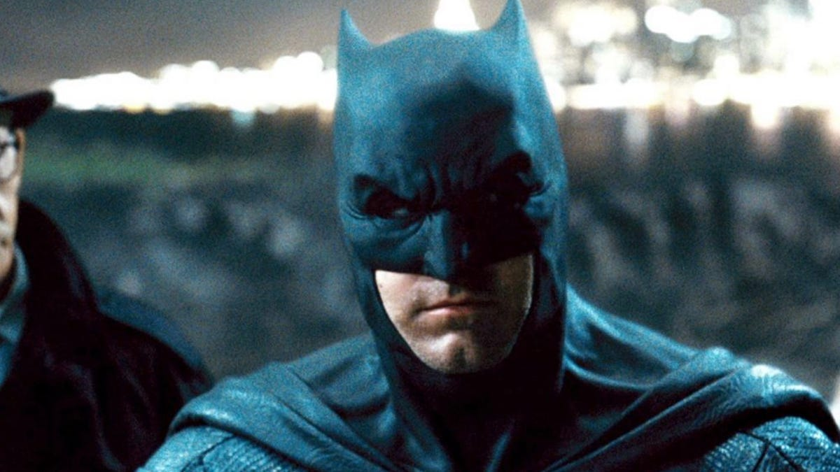 New Batman Movie Release Date In June 2021