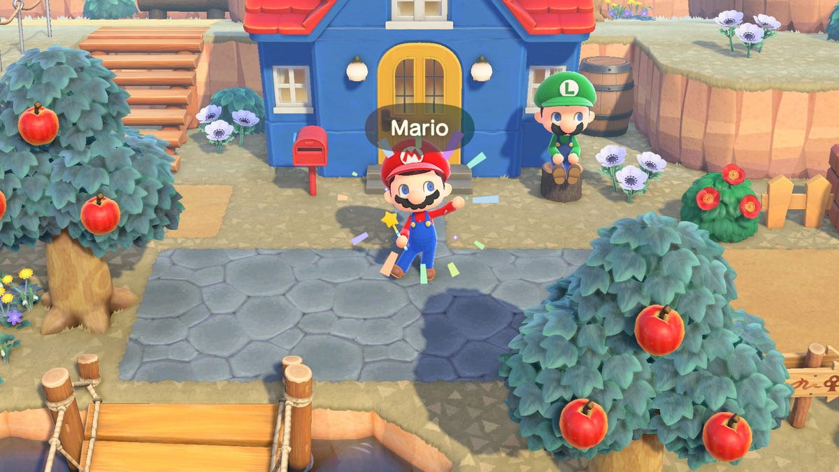 Hey, Nintendo, What's Up With Animal Crossing?