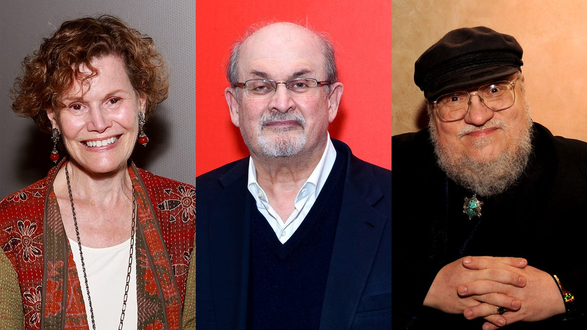 Famous Authors Describe Their Biggest Rejections