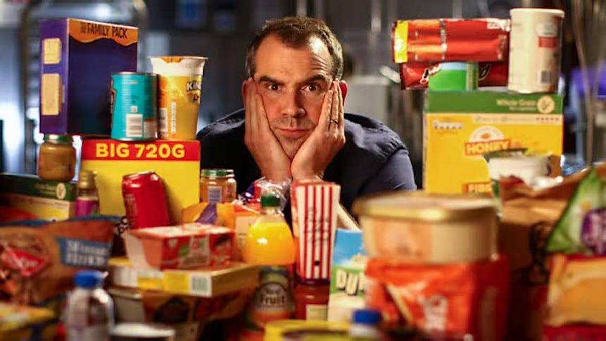 Se pasa un mes comiendo alimentos ultraprocesados. Sale muy mal
