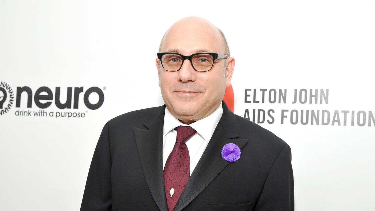 R.I.P. Willie Garson, actor from Sex And The City and White Collar