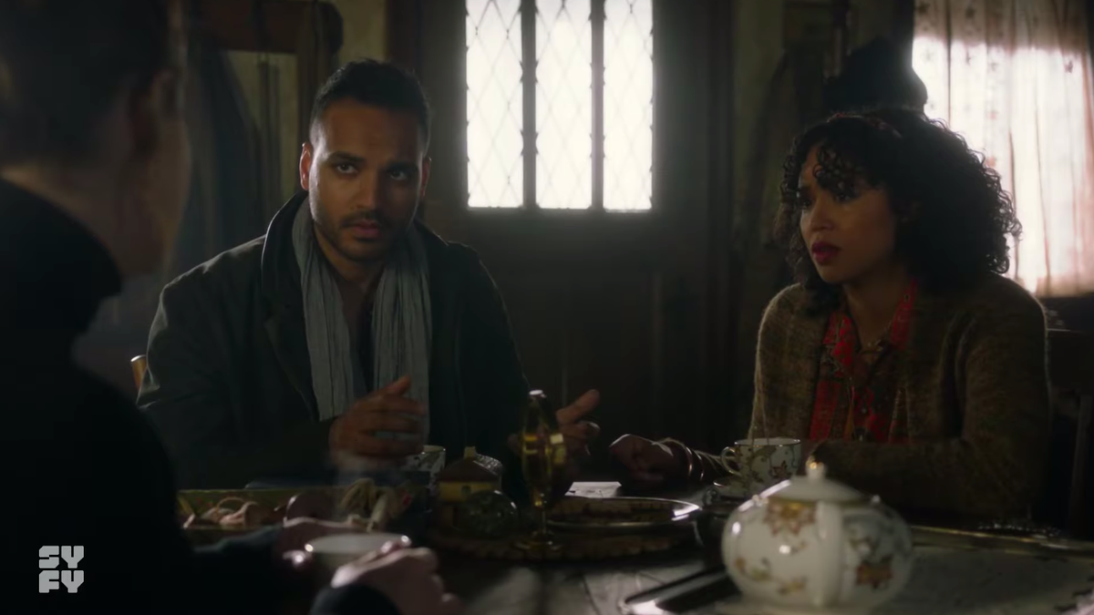 The Magicians' Series Finale Teases the End and a Magical Birth
