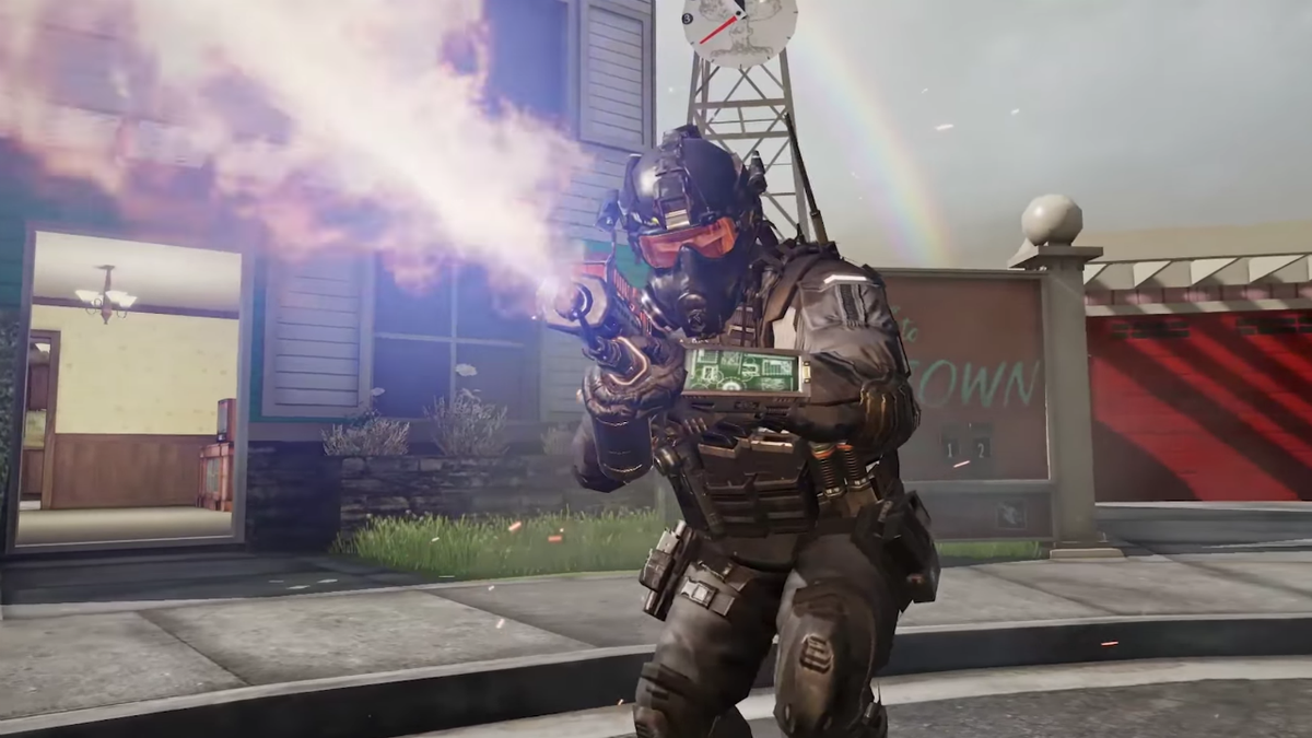 The Best Way To Play Call Of Duty Mobile Is On A PC