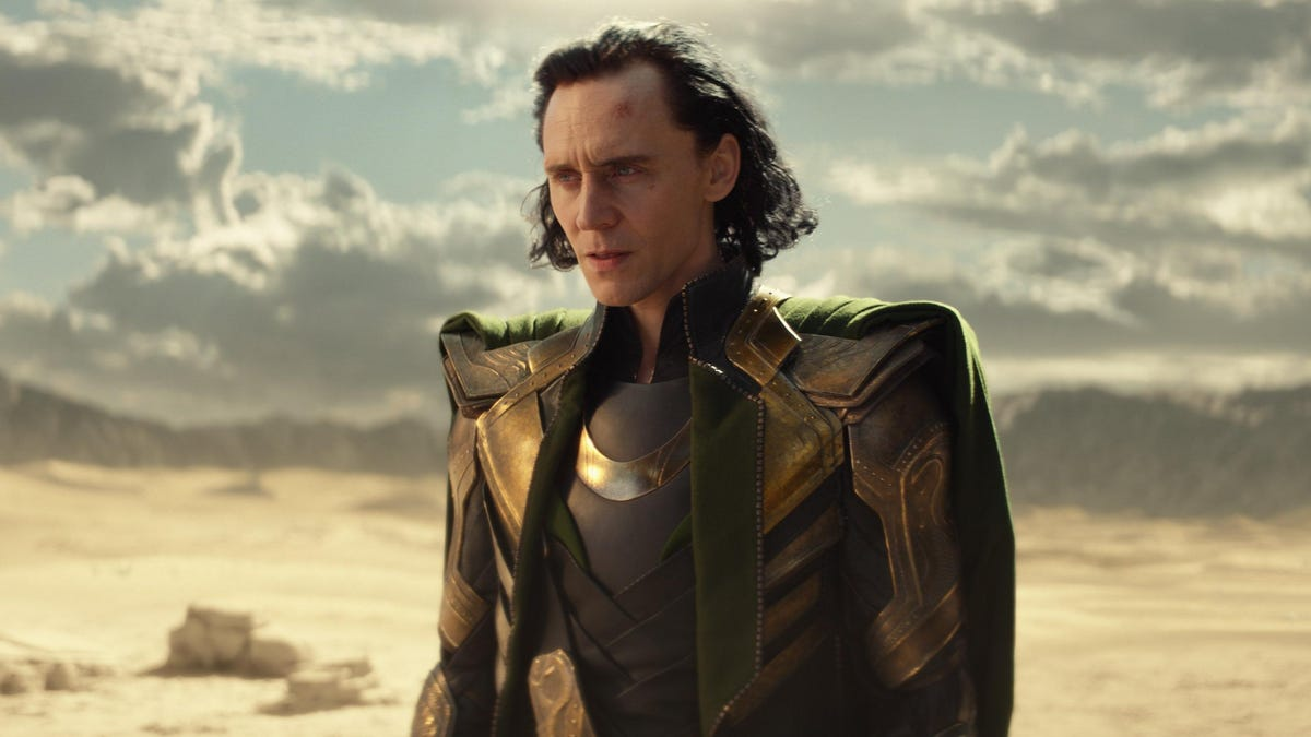 Loki Is Laying the Groundwork for Marvel's Multiverse of Madness