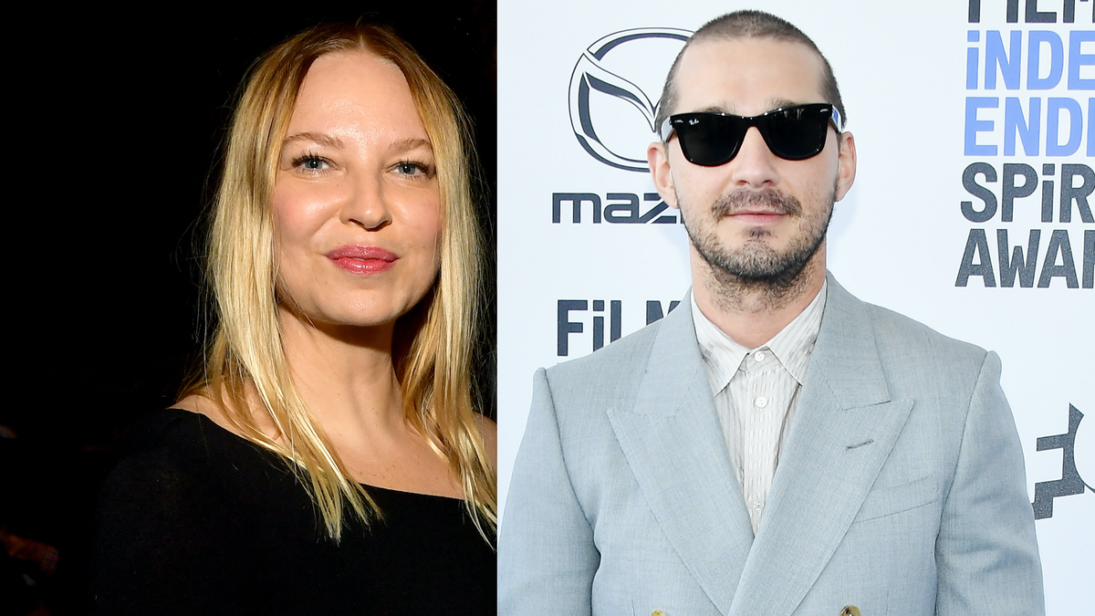 Sia Says Pathological Liar Shia LaBeouf Conned Her into Adulterous Relationship
