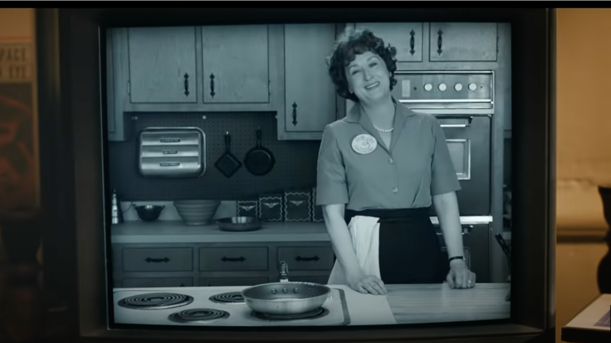 9 Older Movies That'll Inspire You to Cook Tonight