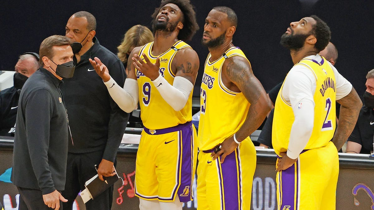 LeBron's gone, and the NBA did him no favors with short offseason