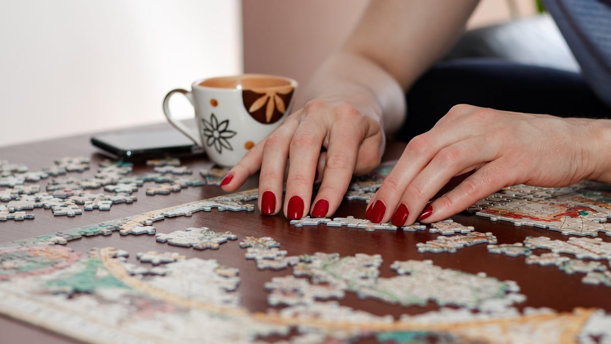 Jigsaw Puzzles Can Improve Your Quality of Life More Than You Realize