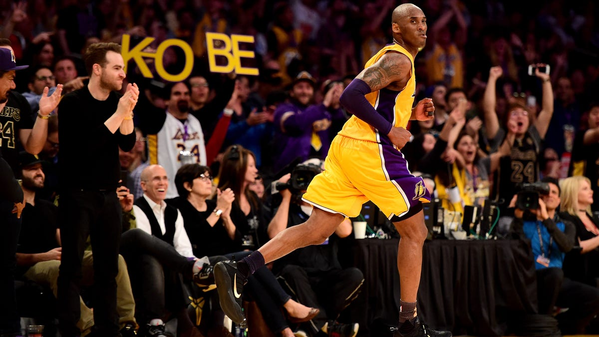 Los Angeles City Council Announces Street Will Be Renamed Kobe Bryant Boulevard: 'He Is the City'