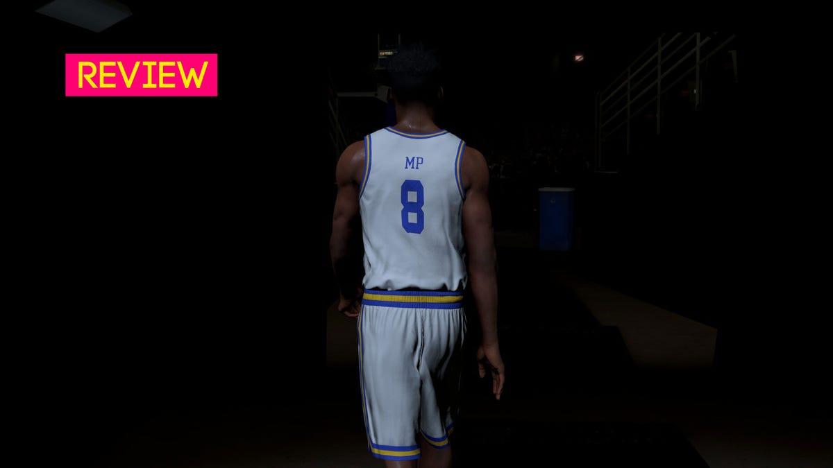 NBA 2K22: The Kotaku Review