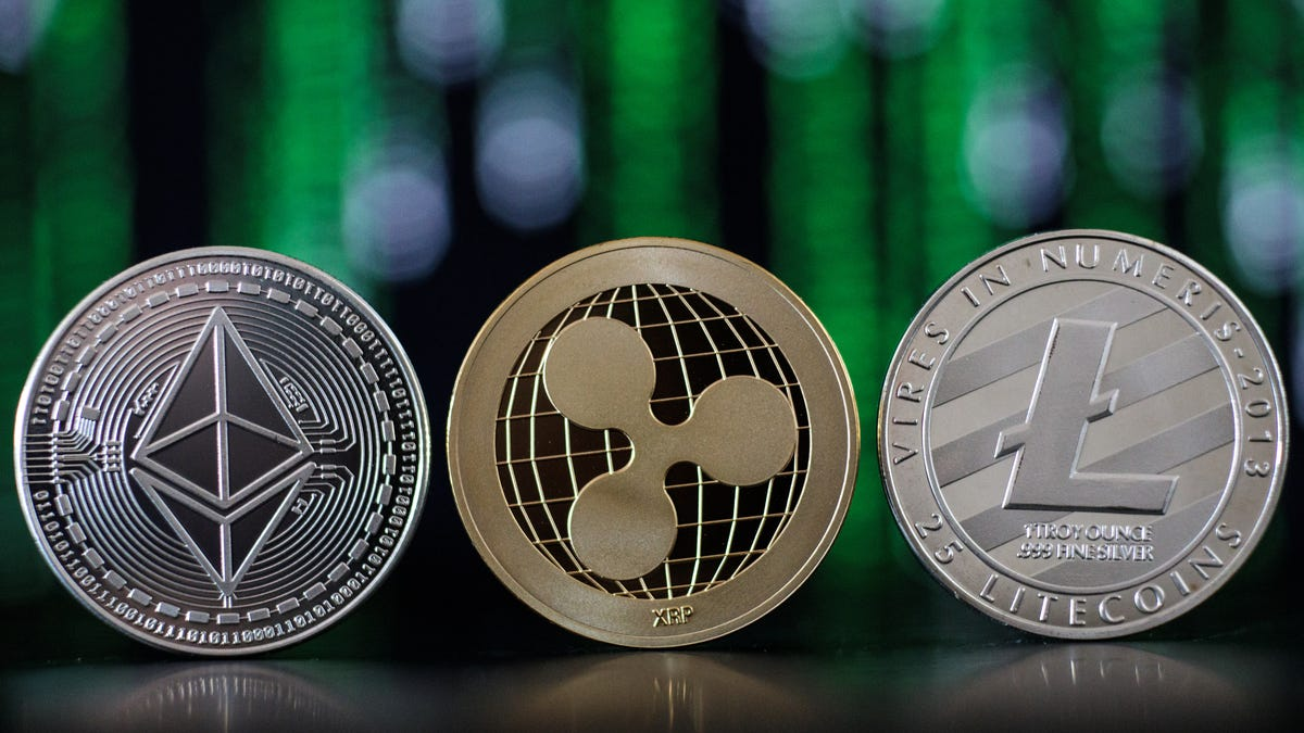AMC Will Soon Accept Ether, Bitcoin Cash, and Litecoin