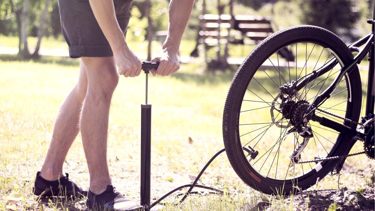 How to Tune Up Your Bike
