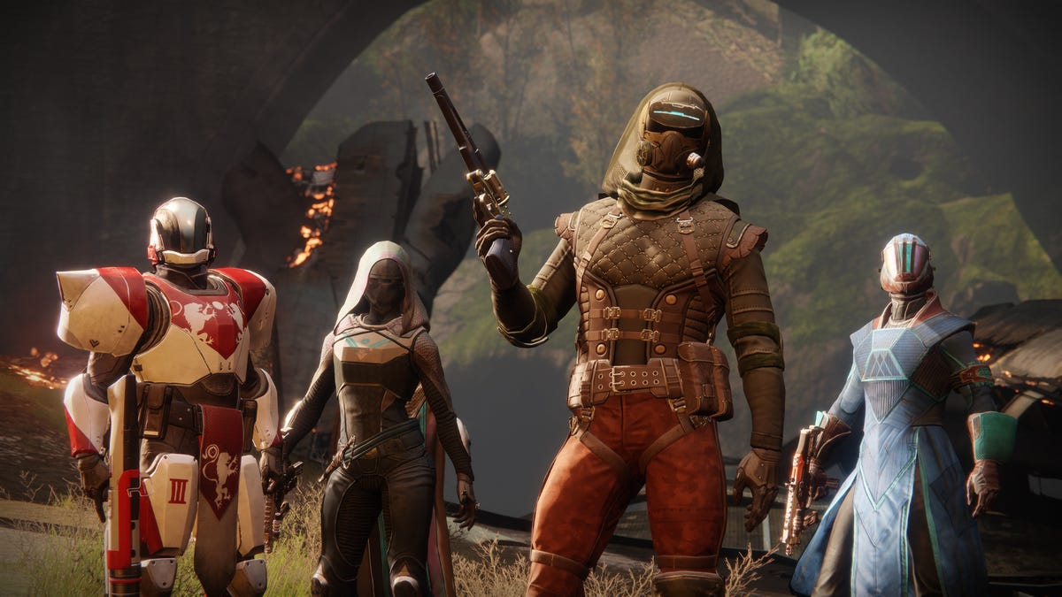 how to prevent matchmaking in destiny