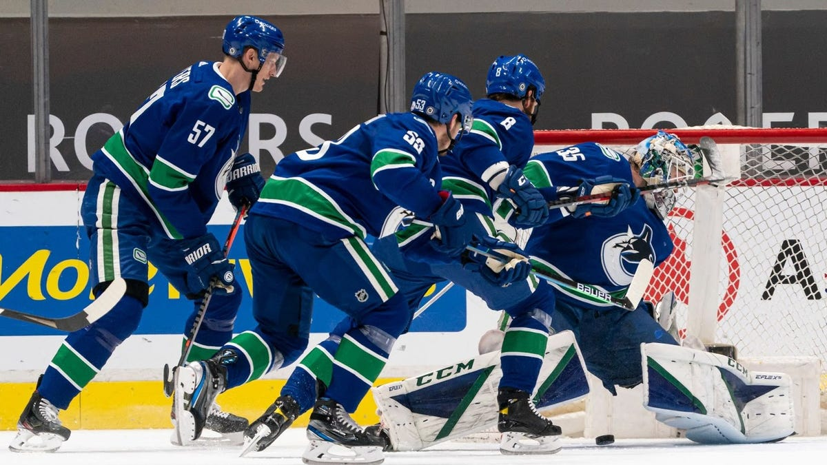 Canucks finally set to return after teamwide COVID nightmare, but why?