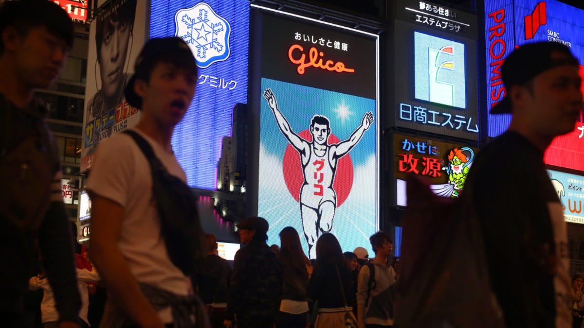 Neon Signs Have Been Vanishing In Japan For Years