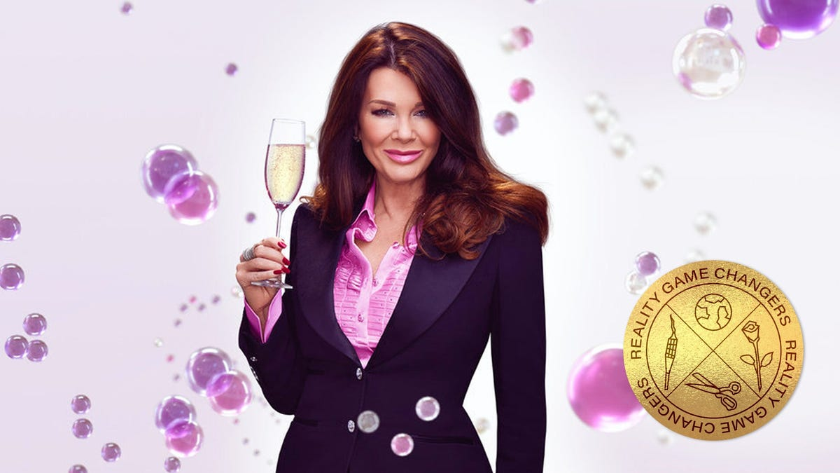 Lisa Vanderpump established the queen bee ideal for the Real Housewives