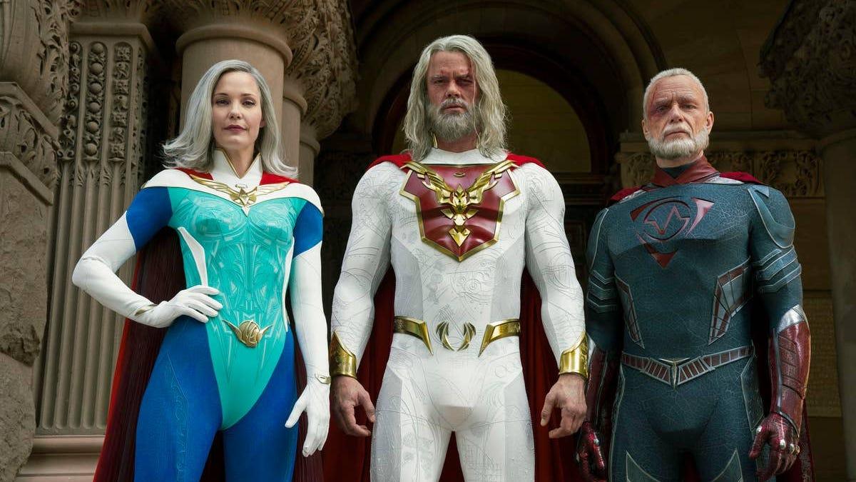 Netflix cancela Jupiter's Legacy tras una temporada, pero hará spinoff