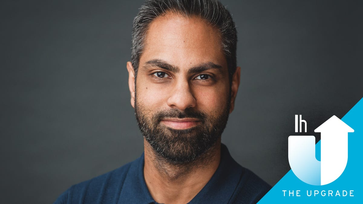 How to Get Rich, With Personal Finance Expert Ramit Sethi